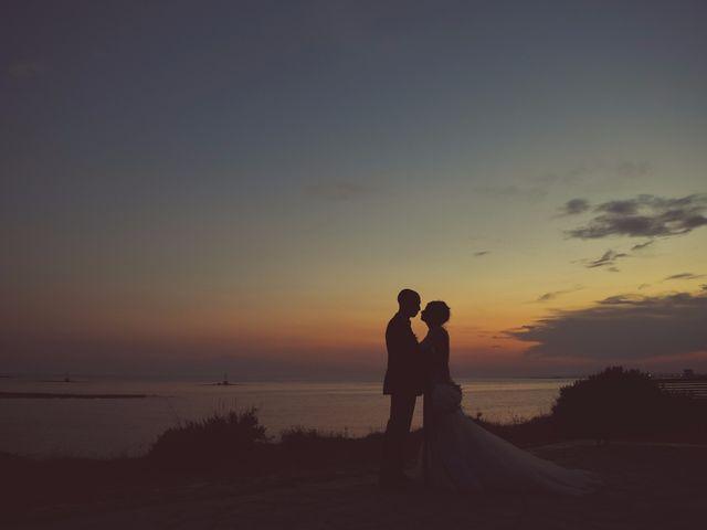Il matrimonio di Alessandro e Tiziana a Guagnano, Lecce 50