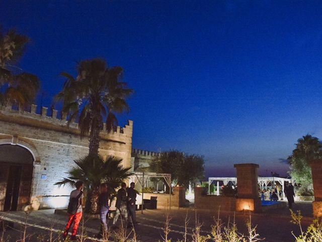 Il matrimonio di Alessandro e Tiziana a Guagnano, Lecce 51
