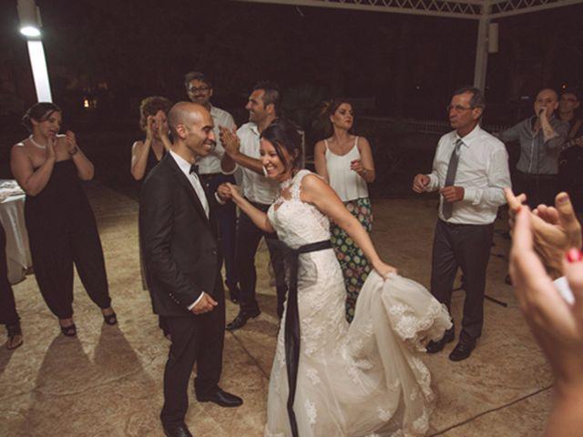 Il matrimonio di Alessandro e Tiziana a Guagnano, Lecce 57