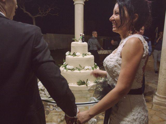 Il matrimonio di Alessandro e Tiziana a Guagnano, Lecce 63