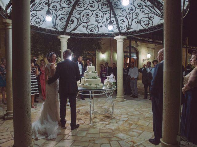 Il matrimonio di Alessandro e Tiziana a Guagnano, Lecce 64