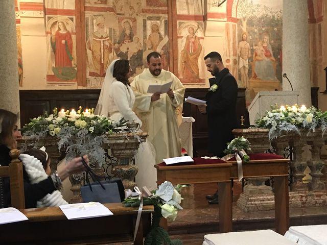 Il matrimonio di Agatino e Flavia a Milano, Milano 1