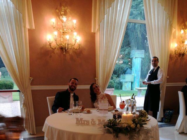 Il matrimonio di Agatino e Flavia a Milano, Milano 2