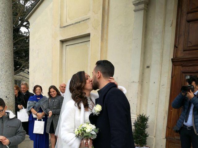 Il matrimonio di Agatino e Flavia a Milano, Milano 4