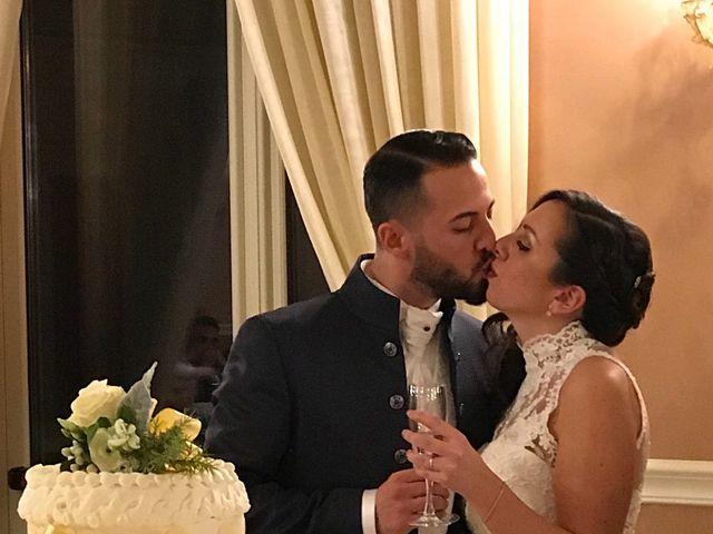 Il matrimonio di Agatino e Flavia a Milano, Milano 8