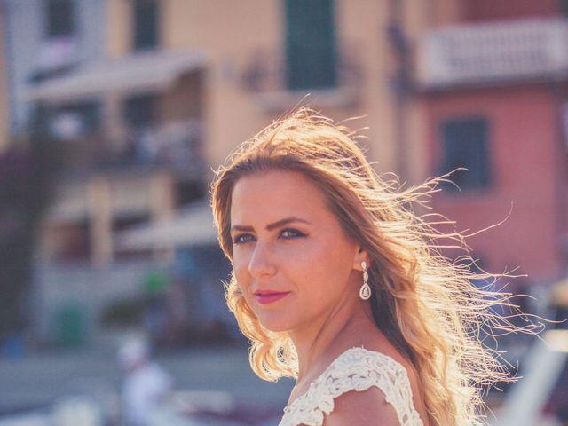 Il matrimonio di Costel e Crina a Portovenere, La Spezia 6
