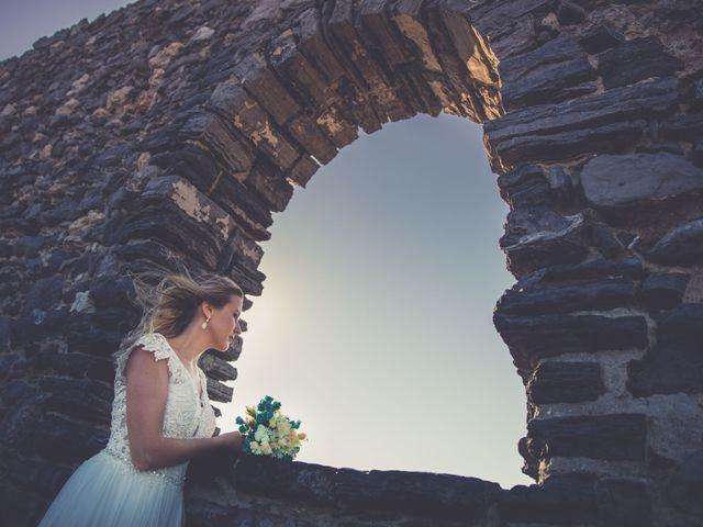 Il matrimonio di Costel e Crina a Portovenere, La Spezia 24