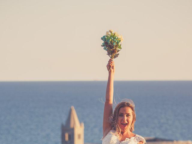 Il matrimonio di Costel e Crina a Portovenere, La Spezia 51
