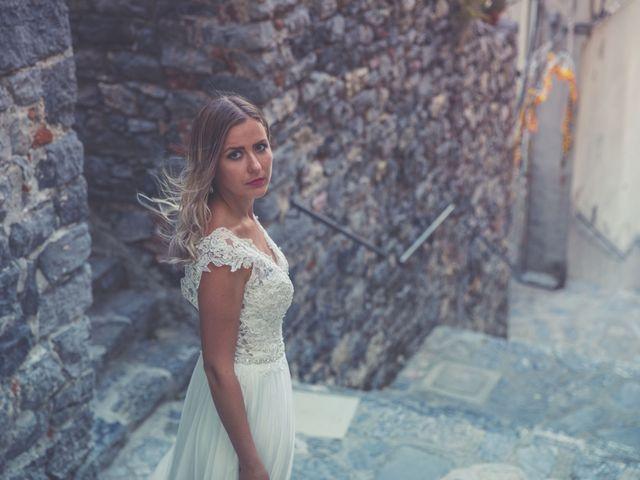Il matrimonio di Costel e Crina a Portovenere, La Spezia 64
