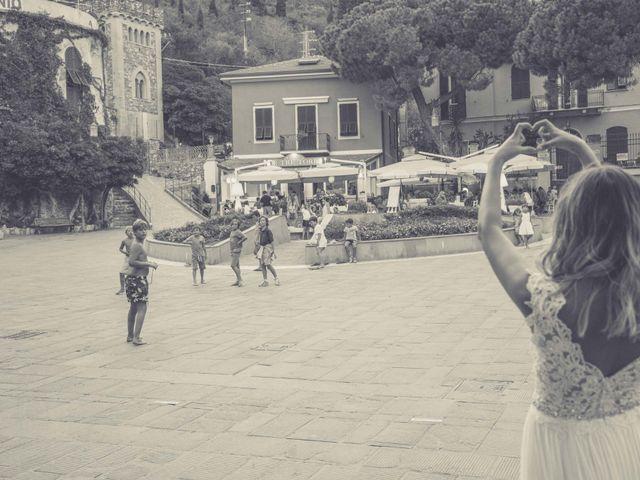 Il matrimonio di Costel e Crina a Portovenere, La Spezia 70