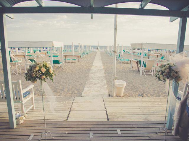 Il matrimonio di Costel e Crina a Portovenere, La Spezia 84