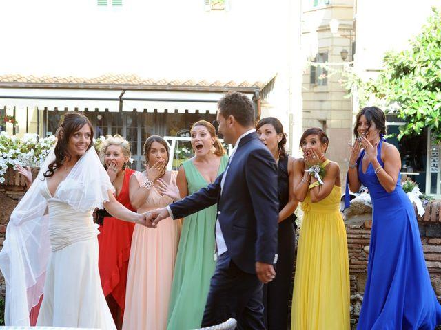 Le nozze di Nicoletta e Alessio