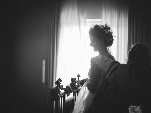 Il matrimonio di Mario e Ada a Catanzaro, Catanzaro 5
