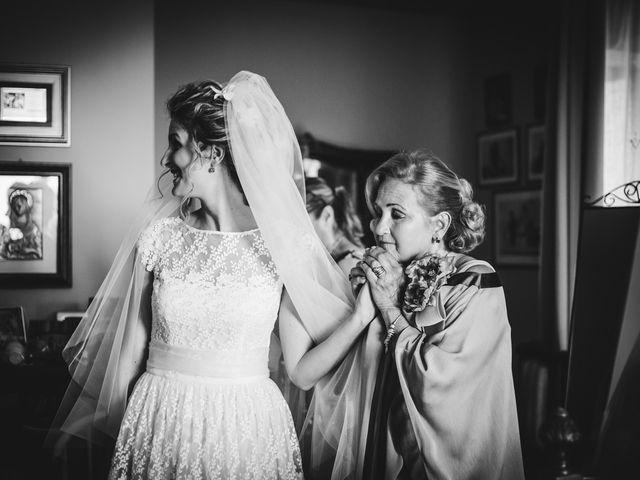 Il matrimonio di Mario e Ada a Catanzaro, Catanzaro 11