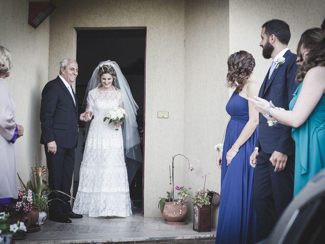 Il matrimonio di Mario e Ada a Catanzaro, Catanzaro 20
