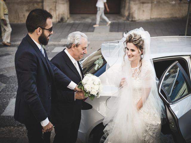 Il matrimonio di Mario e Ada a Catanzaro, Catanzaro 21