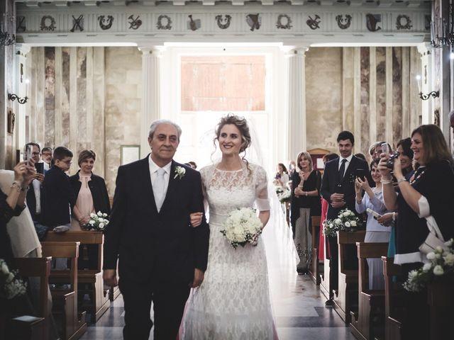 Il matrimonio di Mario e Ada a Catanzaro, Catanzaro 22