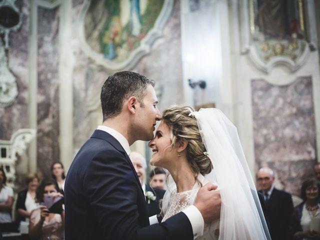 Il matrimonio di Mario e Ada a Catanzaro, Catanzaro 23