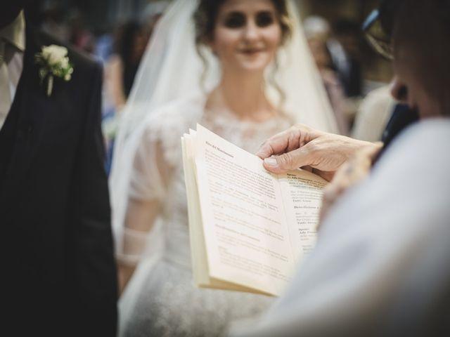 Il matrimonio di Mario e Ada a Catanzaro, Catanzaro 24