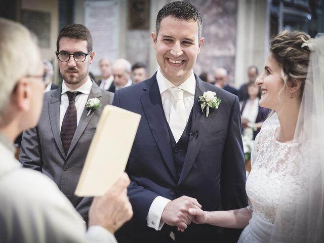 Il matrimonio di Mario e Ada a Catanzaro, Catanzaro 25