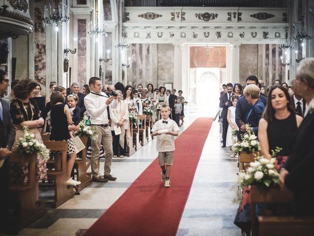 Il matrimonio di Mario e Ada a Catanzaro, Catanzaro 26