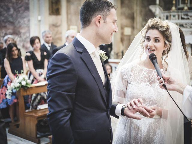 Il matrimonio di Mario e Ada a Catanzaro, Catanzaro 28