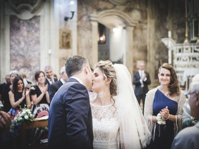 Il matrimonio di Mario e Ada a Catanzaro, Catanzaro 29
