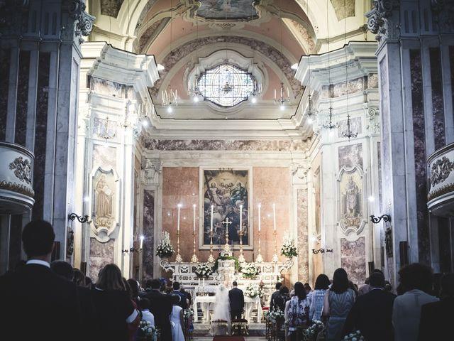 Il matrimonio di Mario e Ada a Catanzaro, Catanzaro 30