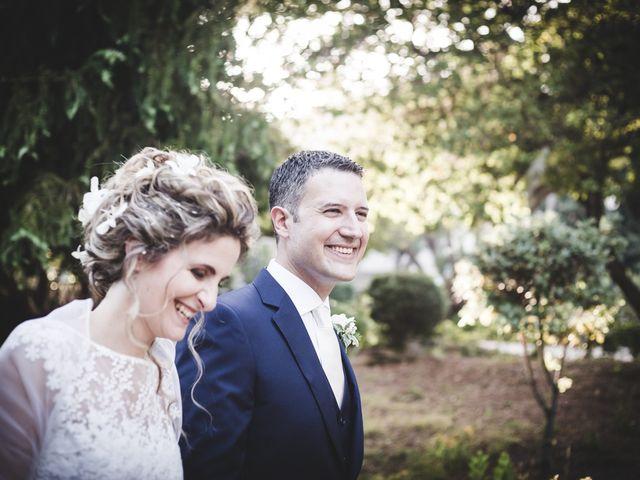 Il matrimonio di Mario e Ada a Catanzaro, Catanzaro 36