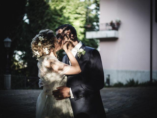 Il matrimonio di Mario e Ada a Catanzaro, Catanzaro 37