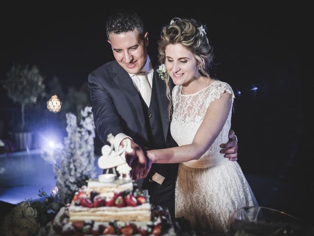 Il matrimonio di Mario e Ada a Catanzaro, Catanzaro 59