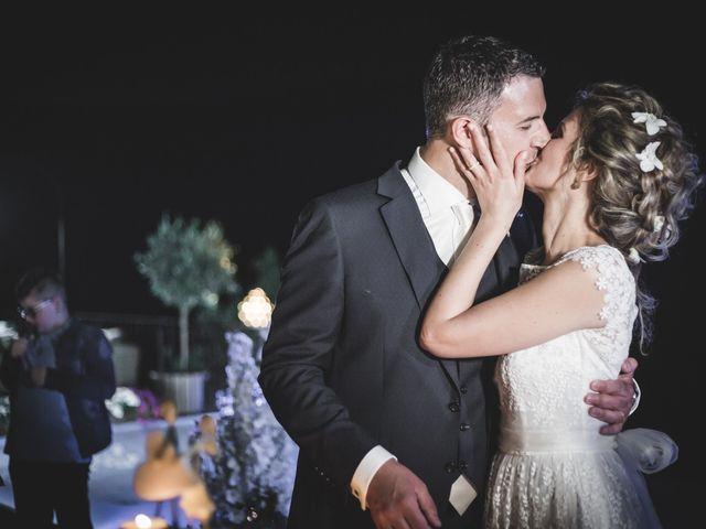 Il matrimonio di Mario e Ada a Catanzaro, Catanzaro 62