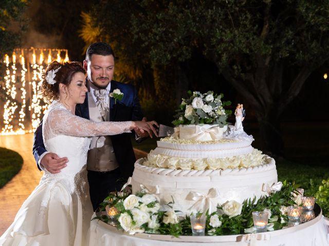 Le nozze di Anna Chiara e Antonio Maria