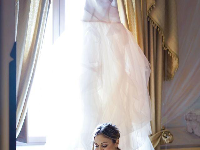 Il matrimonio di Panòs e Federica a Napoli, Napoli 5