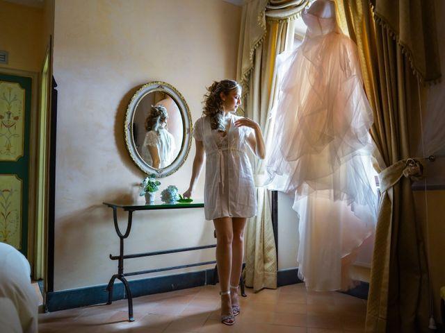 Il matrimonio di Panòs e Federica a Napoli, Napoli 8