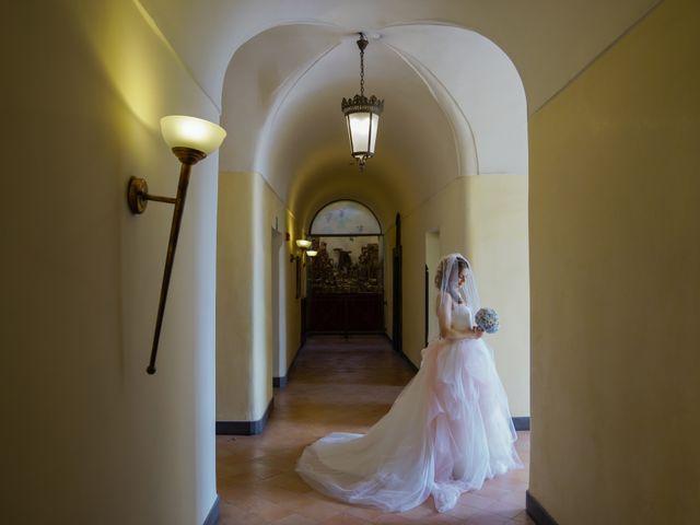 Il matrimonio di Panòs e Federica a Napoli, Napoli 15