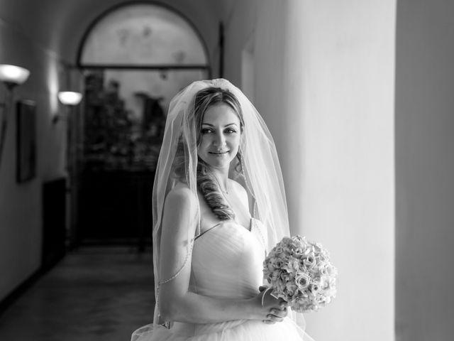 Il matrimonio di Panòs e Federica a Napoli, Napoli 16