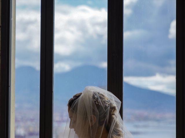 Il matrimonio di Panòs e Federica a Napoli, Napoli 18