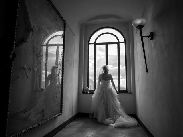 Il matrimonio di Panòs e Federica a Napoli, Napoli 19