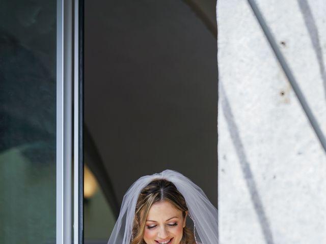 Il matrimonio di Panòs e Federica a Napoli, Napoli 21