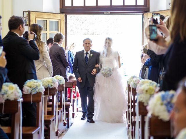 Il matrimonio di Panòs e Federica a Napoli, Napoli 25