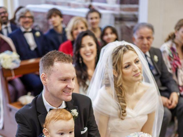 Il matrimonio di Panòs e Federica a Napoli, Napoli 27