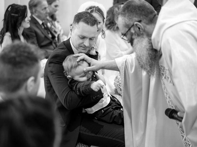 Il matrimonio di Panòs e Federica a Napoli, Napoli 28