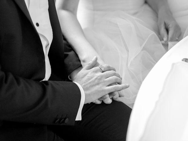 Il matrimonio di Panòs e Federica a Napoli, Napoli 31