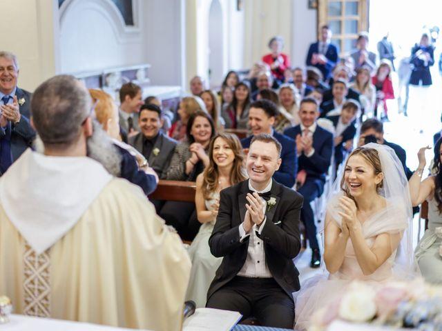 Il matrimonio di Panòs e Federica a Napoli, Napoli 32