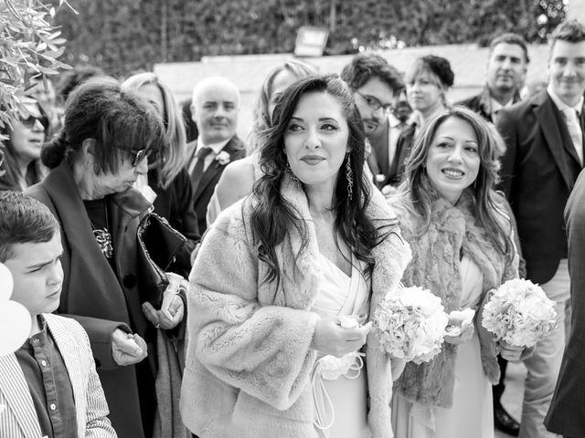 Il matrimonio di Panòs e Federica a Napoli, Napoli 33