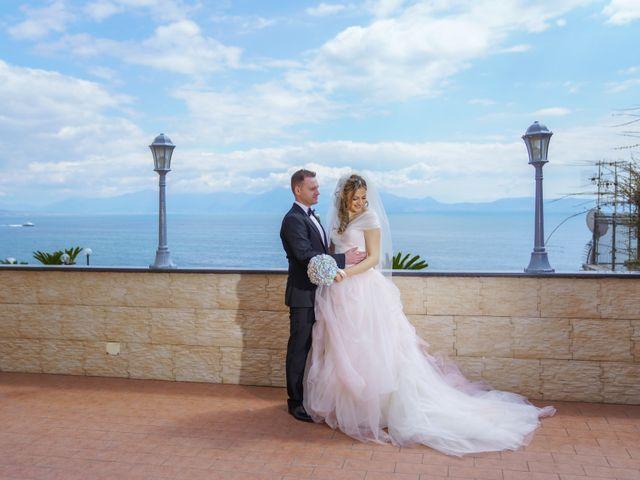 Il matrimonio di Panòs e Federica a Napoli, Napoli 36