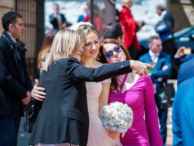 Il matrimonio di Panòs e Federica a Napoli, Napoli 39