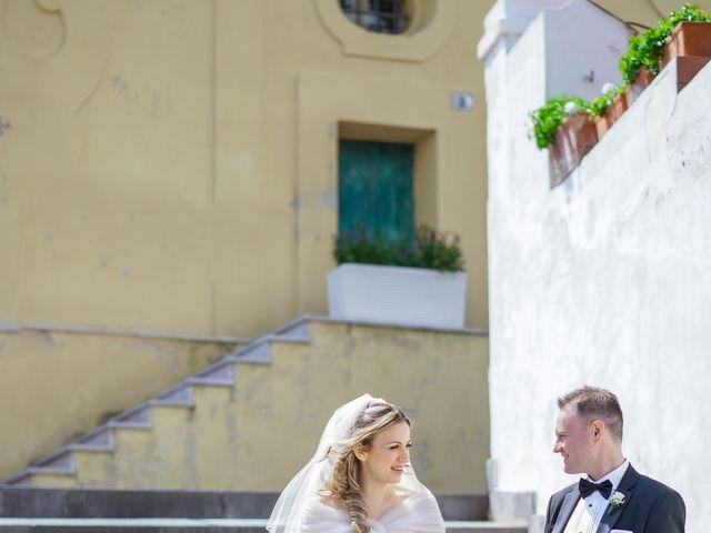 Il matrimonio di Panòs e Federica a Napoli, Napoli 41