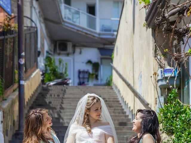 Il matrimonio di Panòs e Federica a Napoli, Napoli 44